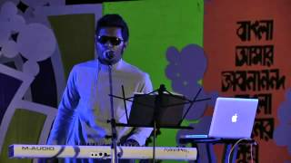 Priyotoma   Arfin Rumey Live at Miami   YouTube