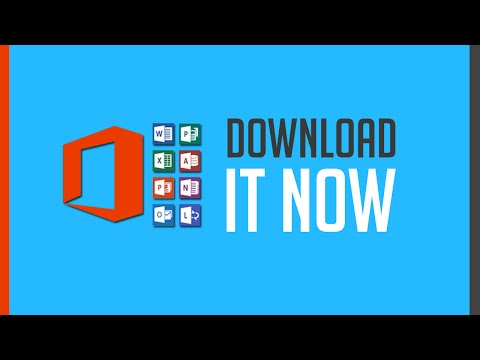 How To Download MS Office 2013 Professional Plus