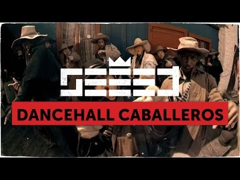 Seeed: Dancehall Caballeros - Official