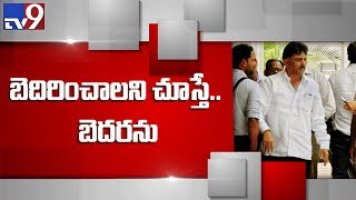 IT raids on DK Shivakumar a Modi Govt conspiracy?