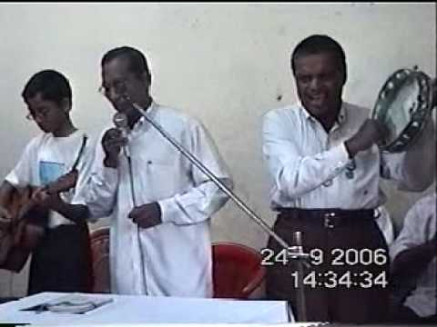 Yesu Manavalan(malayalam Christian Song) video
