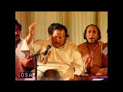 Ho Nigha e Karam Ya Muhammad - Ustad Nusrat Fateh Ali Khan - OSA Official HD Video