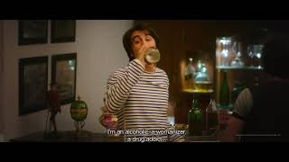 Official lSaNju MoviE Official Trailer 2018