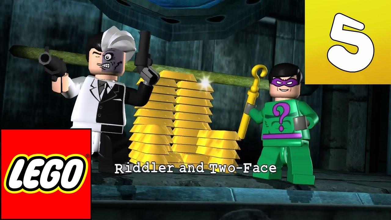 Игра Лего на двоих против Зомби - Онлайн игры Лего