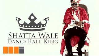 Bandana (Shatta Wale) - Dancehall King [Official Video]