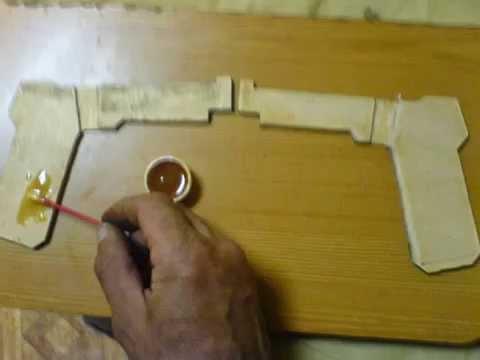 Зажигалка для газовой плиты своими руками видео