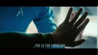 Star Trek Into Darkness - Official Trailer (Sottotitoli ITA)