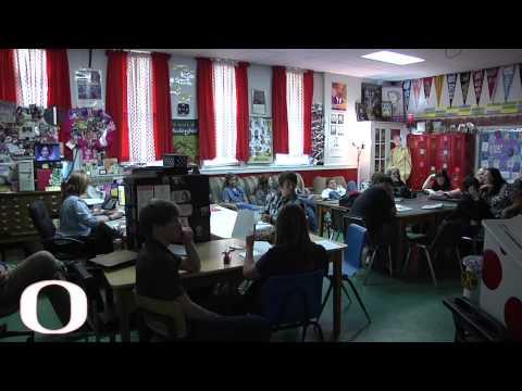 Ohatchee High School 60sec