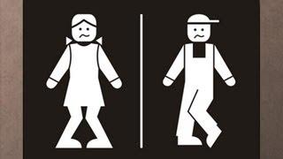 Unisex Bathroom Experience