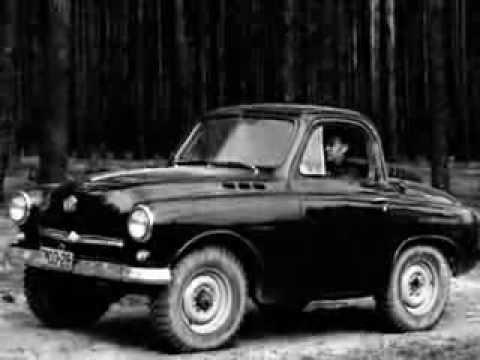 Photo Автомобильные Прототип Xx века Story1 video