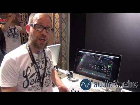 [Musikmesse] Softube Console 1