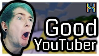 DanTDM Is Not A Bad YouTuber, Here's Why...