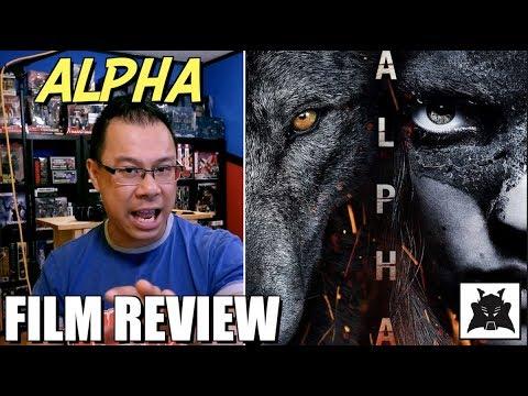 Alpha Film Review (2018 Albert Hughes) By Alex Yu