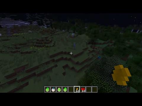 Minecraft 1.6.4 MOD DIMENSIÓN DE DRAGONES!