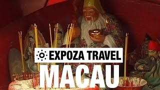 Macau Travel Video Guide