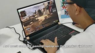 MSI GS75 Stealth Introduction - GamerBraves