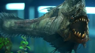 Top 10 Animal/Insect Horror Movies