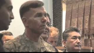 Lt. Gen. William B. Caldwell IV: Inspirational Leaders, Incredible Impact
