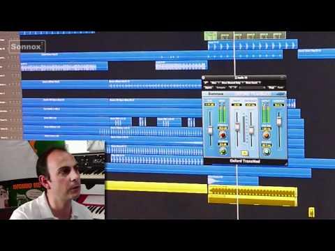 James Reynolds - UK mix engineer (Part 2 of 2)