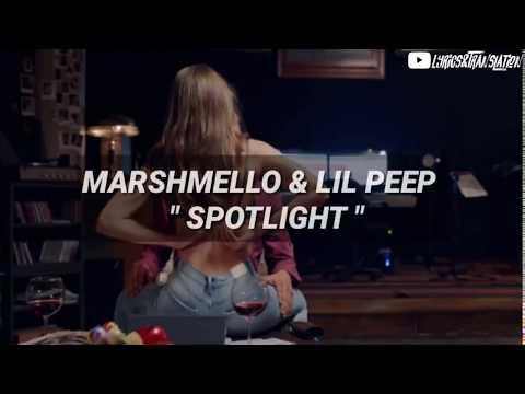 Marshmello & Lil Peep  Español latino