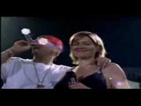 Eminem Feat. Dido - Stan Live