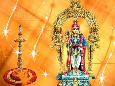 Shanmugakavasam - Murugan Devotional Tamil Song