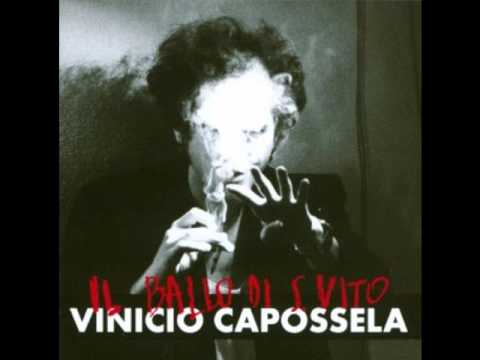 Vinicio Capossela - Morna