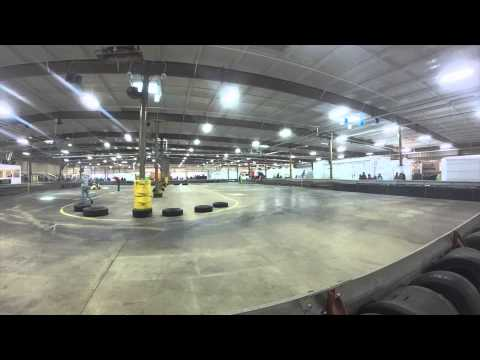 Indoor quarter midget ohio