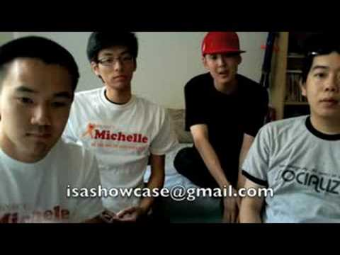 Wong Fu Productions - Video Blog 14 - Major Concert Event and Project Michelle
