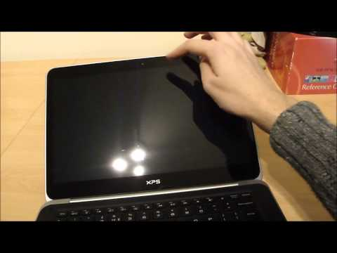 Dell XPS 14 Ultrabook Review