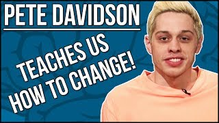 Pete Davidson Drug Addiction, Mental Health And How To Change!