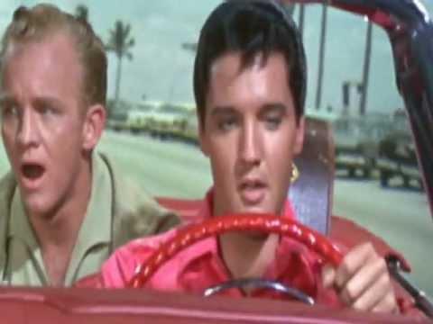 Elvis Presley - I'm Movin' On