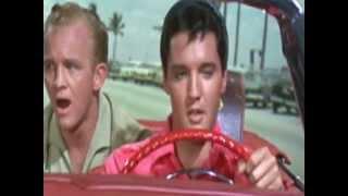 Watch Elvis Presley Im Movin On video