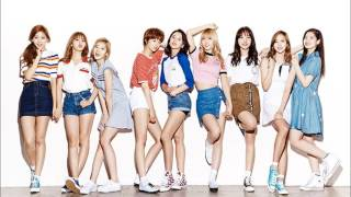 Kumpulan lagu enak K-POP   TWICE GIRL BAND   HD