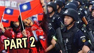 China vs Taiwan: Top 5 Differences (Part 2)   China Uncensored