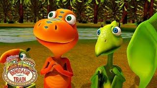 Dinosaur Train Back to Back Full Episodes   Cartoons for Children