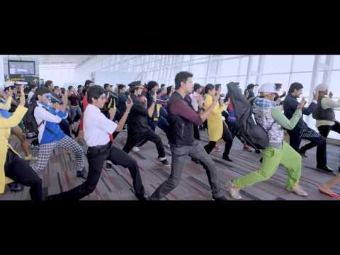 Pakkam Vanthu - Kaththi Aka Kathi - 1080p   720p Hd Dts - Bluray Video Songs video