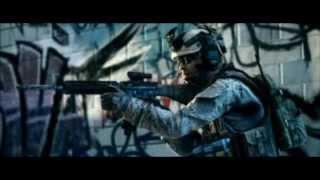 Battlefield 3 Quotes. Under fire.