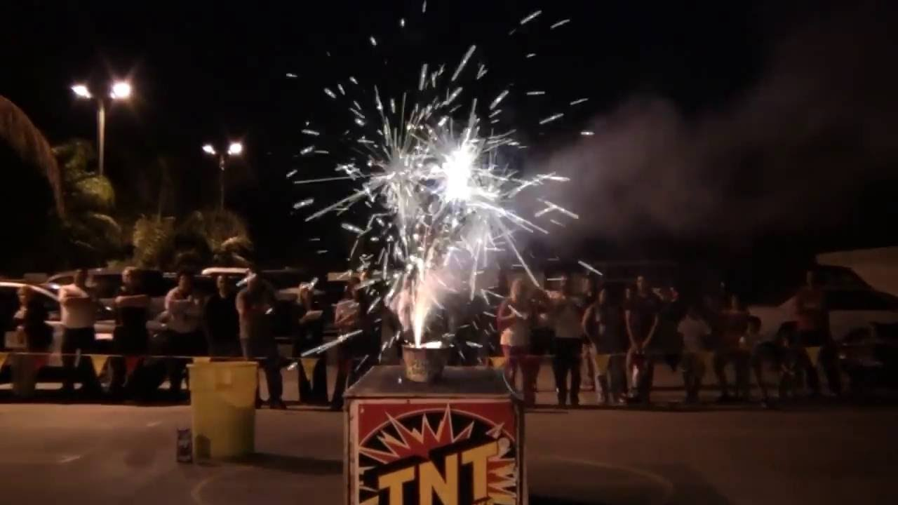 Expo Tnt Stands : Tnt fireworks opening show youtube