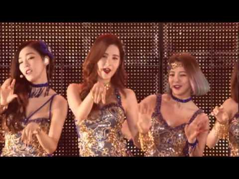 [DVD] Girls' Generation Phantasia In JAPAN - Lion Heart
