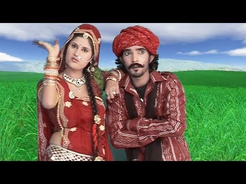 Shabas Mara Murga - New Latest Rajasthani Song By - Gokul Sharma - Rajasthani New Songs 2014 video