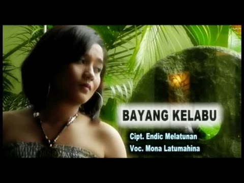 Mona Latumahina - Bayang Kelabu (Official Music Video)