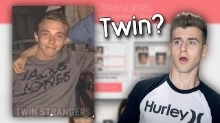 This Website Can Find Your Twin Part 2