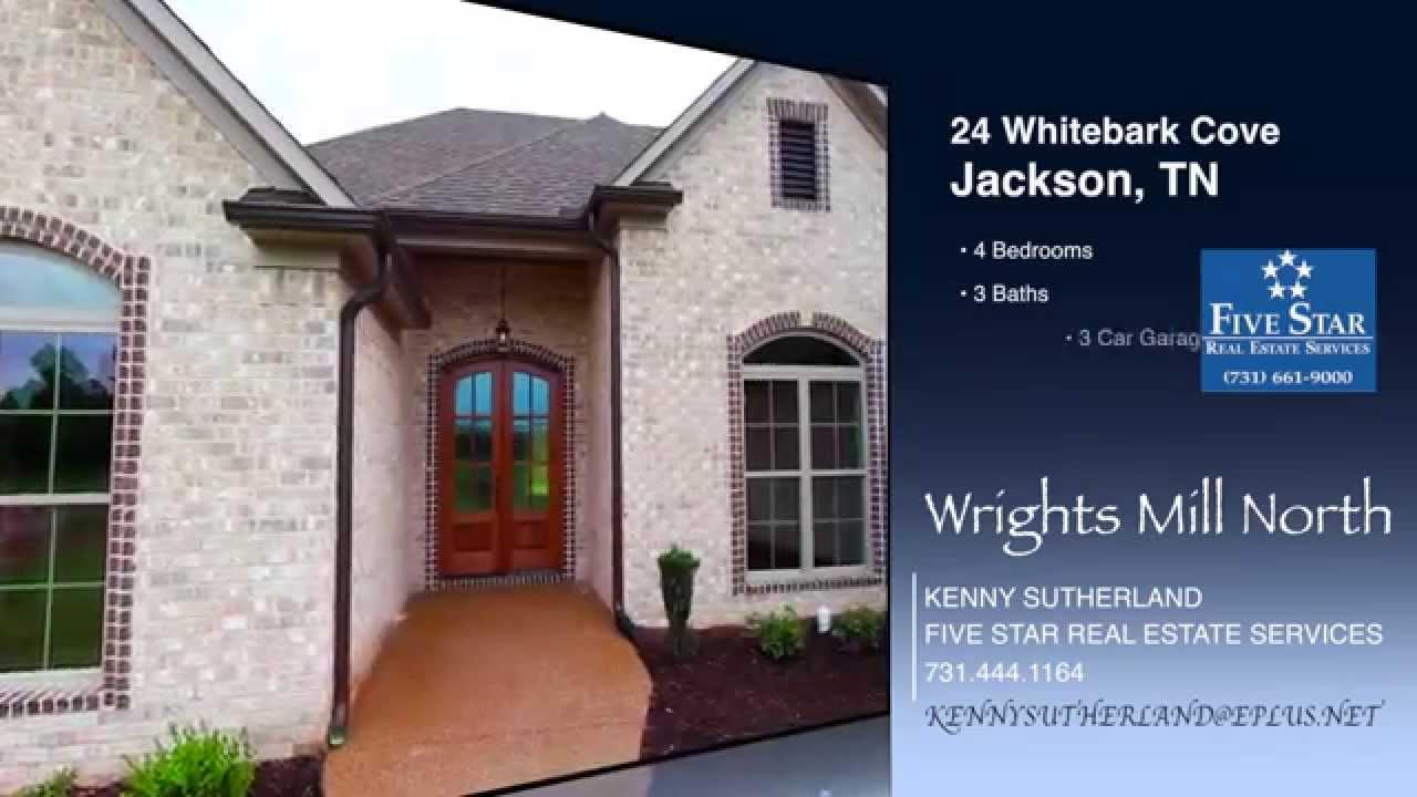 24 whitebark cv jackson tn new construction home youtube for Hardwood floors jackson tn