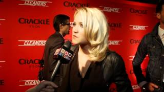 "Emily Osment Talks ""Cleaners"", Miley Cyrus Media Attention and Working with Ashley Tisdale..."
