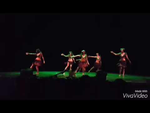 Tahitian dance - Te Ori Tahiti Geneva