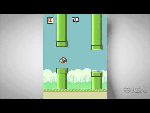 Play Flappy Bird Online Game for PC - Free Download
