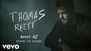 Thomas Rhett - Marry Me (Behind The Scenes) MP3