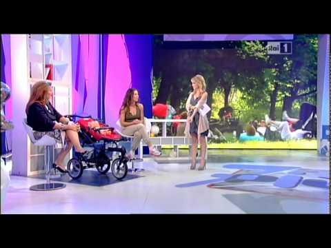 MammaFit – Rai1 Sette Più – 14/05/2011