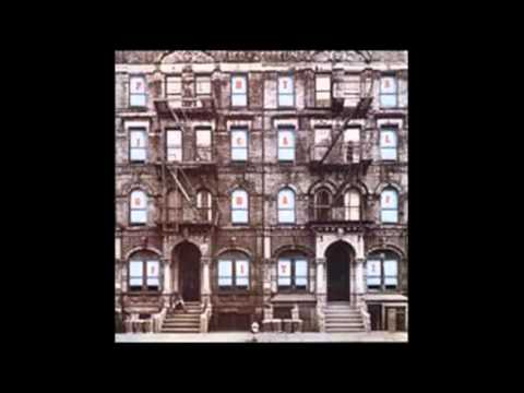Led Zeppelin - Boogie With Stu